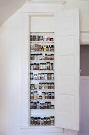 Kitchen Spice Racks For Cabinets Best 25 Spice Storage Ideas On Pinterest Spice Racks Kitchen