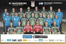 Dkb handball bundesliga live tabelle