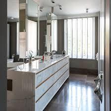Stone Floor Bathroom - luxury bathrooms ideal home