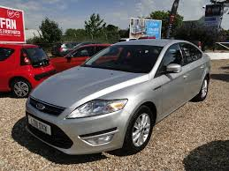 ford mondeo2 0 tdci 140 zetec 5dr manual 6 speed for sale