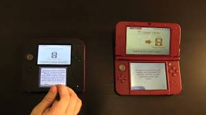 new nintendo 3ds black friday target how to transfer your content to your new nintendo 3ds using a
