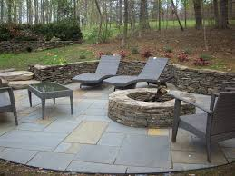Bluestone For Patio by Dry Laid Stone Verses Wet Laid Stone Main Street Landscape