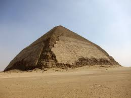 particles could reveal how egyptian pyramid was built the times