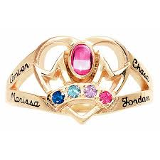 cheap mothers day rings cheap mothers rings walmart jewelry