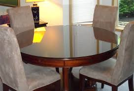 glass cover for dining table dining room pads for table dining room table protective pads