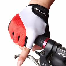 bike gloves aliexpress com buy half finger cycling gloves breathable