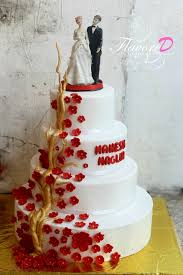 wedding cake ideas fondant wedding cake four tier wedding cake