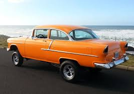 1955 chevrolet bel air for sale 1967258 hemmings motor news