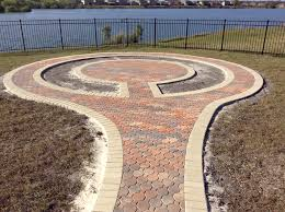 tampa brick paver projects