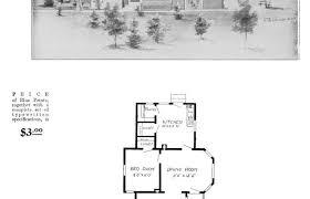 ideal homes floor plans victorian house plans cottage floor plan radford home 1910 1925