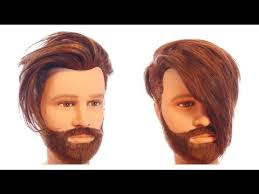 mens tidal wave hair cut men s extreme undercut haircut thesalonguy youtube