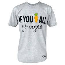 if you carrot all go vegan unisex t shirt peta catalog