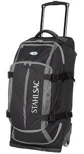 curacao black friday sale amazon com stahlsac 2014 curacao clipper bag black grey sports
