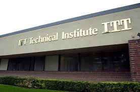 options for displaced itt tech students