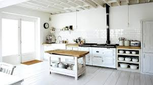 white kitchen distressed wood floors tag white kitchen wood floors