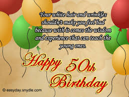 50th birthday wish free milestones ecards greeting cards 123