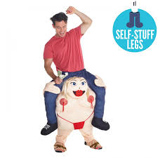Fat Guy Halloween Costume Funny Costumes Costume Party Ideas Morphcostumes Morph