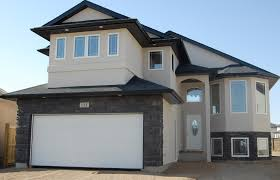 bi level custom homes 1534 square foot modified bi level