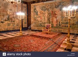 wawel castle interior stock photos u0026 wawel castle interior stock