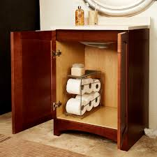 Bathroom Tissue Storage 12 Ways To Organize Spare Toilet Paper Core77