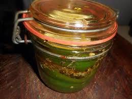 cuisiner les poivrons verts les meilleures recettes de piment vert