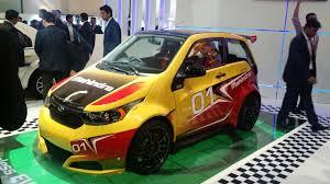 Mahindra Reva E20 Interior Mahindra Unveils E2o Sport And E Verito At Auto Expo 2016