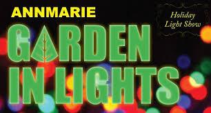annmarie garden in lights annmarie garden in lights dowell