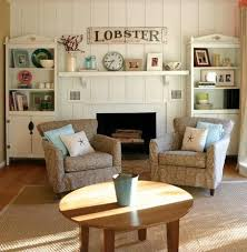 Cottage Interior Paint Colors Creative Beach Cottage Furniture On Interior Home Paint Color