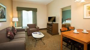 Livingroom Suites Hawthorn Suites