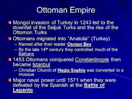 Ottoman Power by Chapter 19 Southwest Asia And The Indian Ocean Ppt Video Online