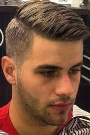 arabic men haircut brownstone barber shop