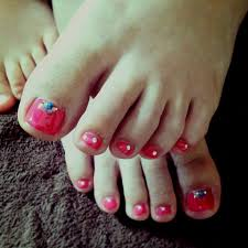 42 best foot nail design images on pinterest feet nails toe