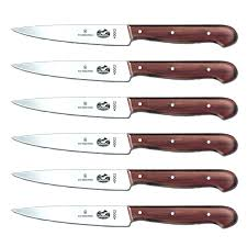 Victorinox Kitchen Knives Canada Victorinox Steak Knives Canada South Africa Knife And Fork Set
