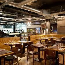 Heddon Street Kitchen London OpenTable - Kitchen table restaurant london