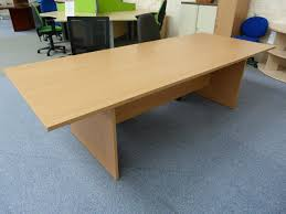Office Furniture Table Meeting Used Office Furniture Lancashire Preloved Furniture