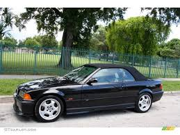 1997 bmw m3 convertible cosmos black metallic 1999 bmw m3 convertible exterior photo