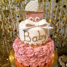 pink and gold baby shower ideas baby it s cold outside pink and gold baby shower project nursery