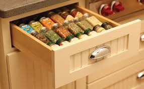 kitchen spice organization ideas 10 practical spice storage ideas for small kitchens small room ideas