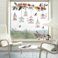 How To Decorate A Birdcage Home Decor Online Get Cheap Birdcage Wall Decor Aliexpress Com Alibaba Group