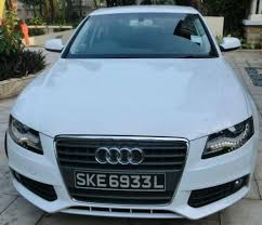audi a4 singapore beautiful audi a4 1 8 for sale in still road south east singapore