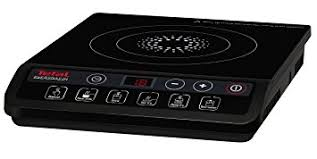 batterie de cuisine pour plaque induction tefal ih201812 plaque à induction portable céramique 2100 w amazon