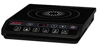 batterie de cuisine pour plaque induction tefal ih201812 plaque à induction portable céramique 2100 w amazon