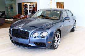 bentley flying spur 2017 interior 2017 bentley flying spur stock 7nc063535 for sale near vienna