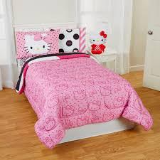 Frozen Comforter Set Full Bedroom Hello Kitty Comforter Disney Frozen Room In A Box Hello