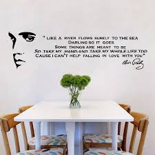 Bob Marley Home Decor Removable Wall Decals And Wall Stickers Decor L Decalobsession Com