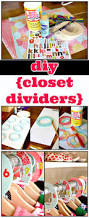 Baby Clothes Dividers The 25 Best Closet Dividers Ideas On Pinterest Baby Closet