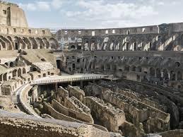 orari ingresso colosseo dentro il colosseo foto stacia s colosseo anfiteatro flavio