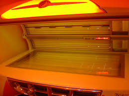 Hidden Camera Tanning Bed Addicted To Tanning Rachael Pontillo