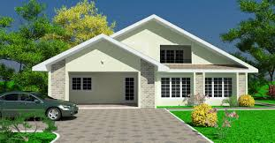 Unique Small Home Designs Simple Houses Mesmerizing Small House Design 2015014 View02