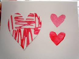 diy valentine u0027s day cards life u0027s a craft project